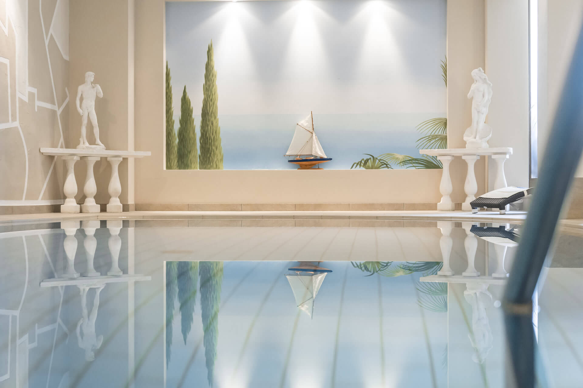 Zirmerhof Hotel & Residence with pool – South Tyrol